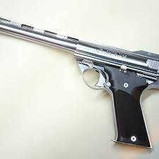 銃器 実銃はもちろんアニメ・映画・小説等のフィクションに登場したものでもOK!