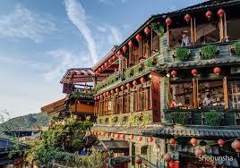 台湾旅行/生活/文化/グルメ/消費スタイル