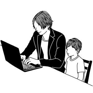 毎日は副業と育児生活