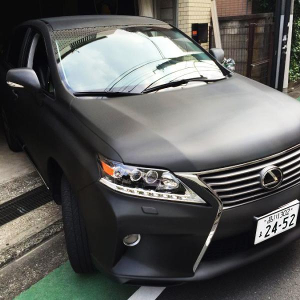 車のチューニング NAKAMITO PLEXYMER