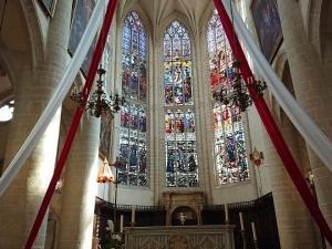 ヨーロッパのカトリック教会