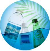ミネラルウォーター☆おいしい水
