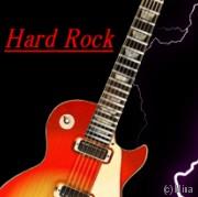 ハードロック、HR、Hard Rock