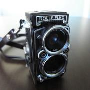Rolleiflex Mini Digi