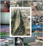 自然災害(地震・台風・大雪など)の話題