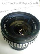 Carl Zeiss Lens