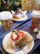 カフェ、喫茶店
