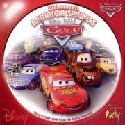 ディズニー ピクサーのcars