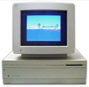 Mac(Macintosh)、MacOS