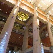 東京のシティホテル