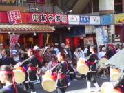 沖縄の祭り
