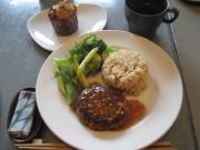 マクロビオティックの料理レシピ・写真
