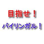 バイリンガルブログ!英語でブログを作る