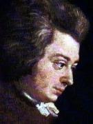 W.A.モツアルトの音楽
