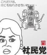 社民党(社会民主党)