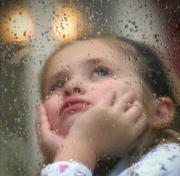 雨の日の遊び場