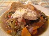 トスカーナ料理と食材
