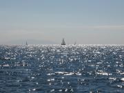 海、ヨット、クルージング