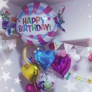 ☆誕生日(バースデー)・お祝い事・行事☆